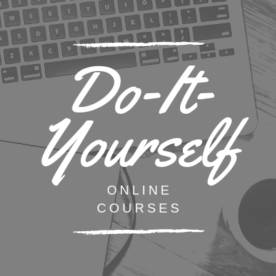Do-It-Yourself Online Courses